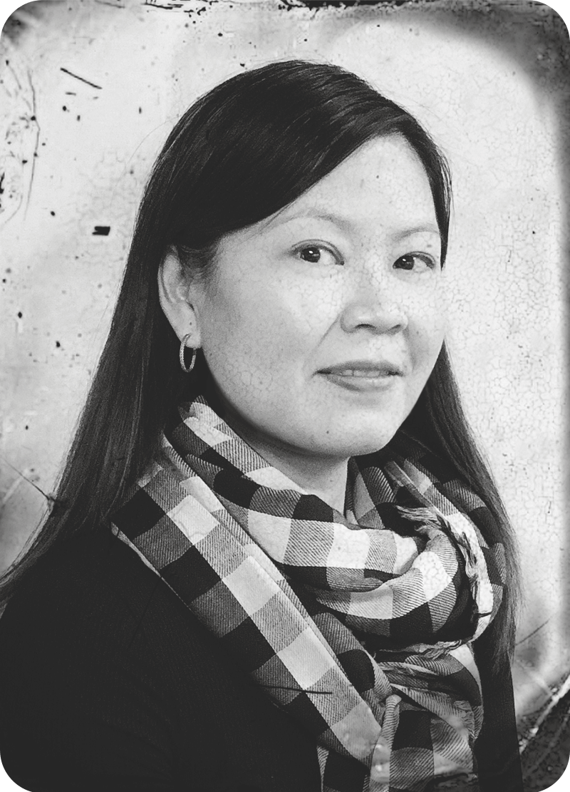 Shirley Lin - Creative Director, Monkee-Boy