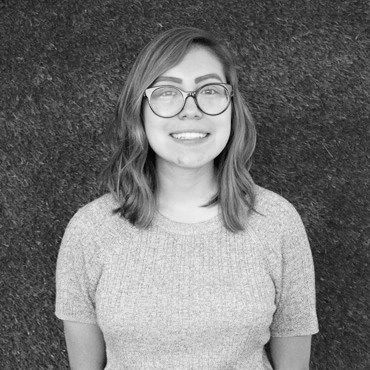 Savannah Solis - Digital Project Coordinator